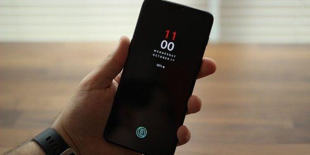 В чем проблема OLED-дисплеев и как OnePlus собирается ее решить