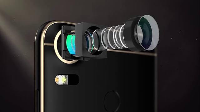 Фото со смартфонов все лучше и лучше, но что насчет видео?