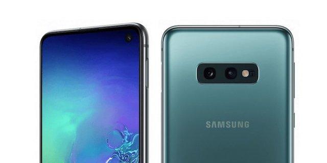Для кого создан новый Samsung Galaxy S10?