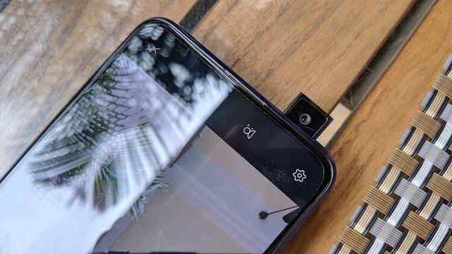 Samsung представит Galaxy A90 с механизированной камерой на 48 МП