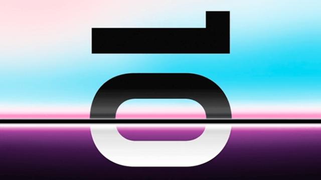 Samsung открыла возможность зарезервировать Galaxy S10 за подарки