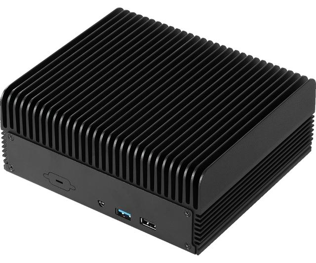 Без лишнего шума: ASRock оснастила мини-компьютер iBOX чипом Intel Whiskey Lake