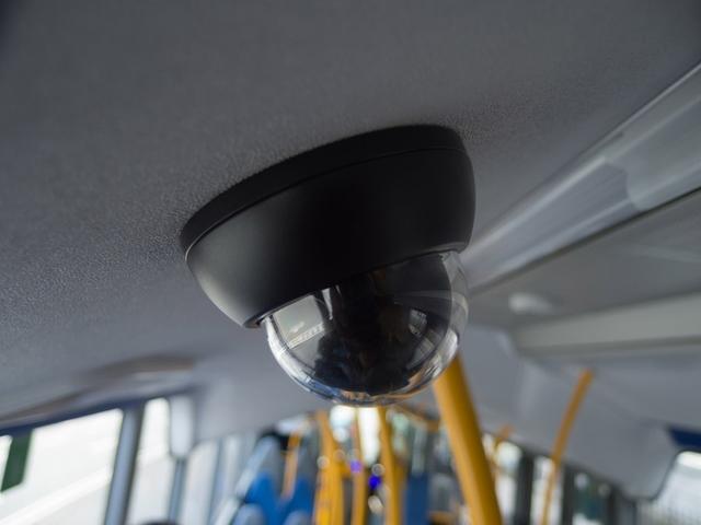 «Умный автобус»: российский транспорт сможет анализировать пассажиропоток и ситуацию на дорогах