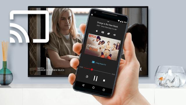 Как соединить ваш телевизор и Android-смартфон