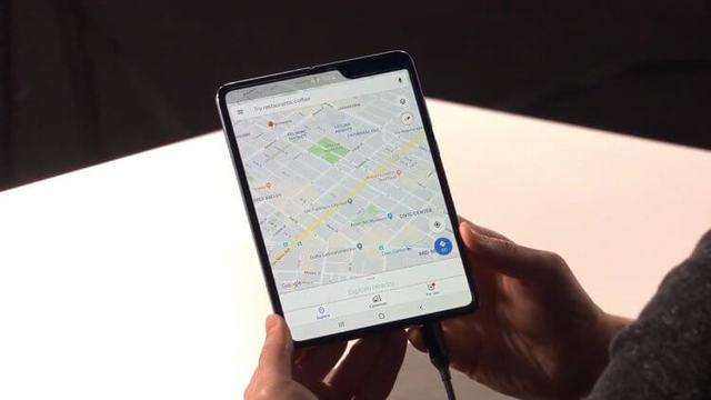 Гендиректор Huawei раскритиковал Galaxy Fold от Samsung