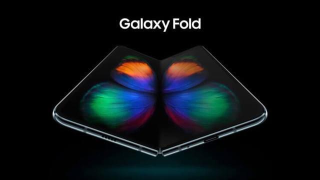 Себестоимость складного Galaxy Fold стала самой высокой в истории