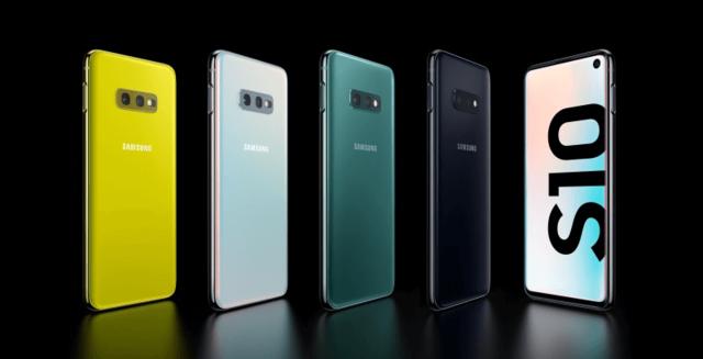 Galaxy S10e против Galaxy S9 Plus. У кого камера лучше?