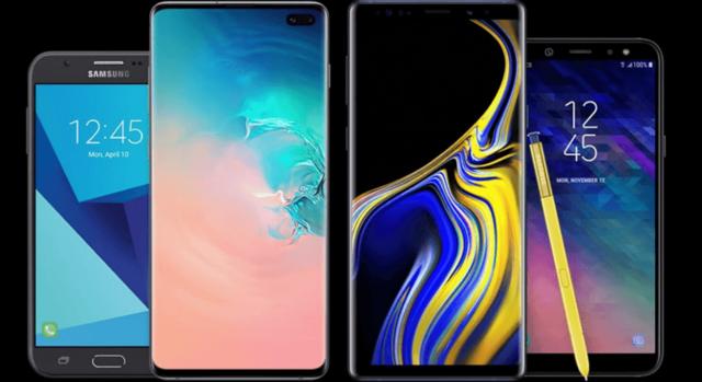 Samsung может отказаться от Galaxy S11