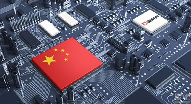Всё своё: представлен первый SSD-контроллер на китайской архитектуре Godson