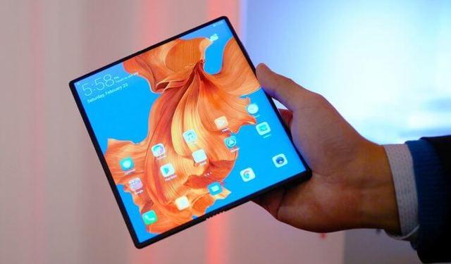 Huawei вслед за Samsung может отменить релиз складного Mate X