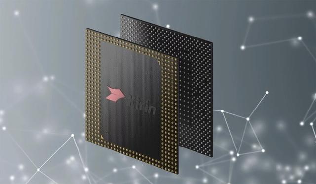 Мощный процессор для смартфонов Huawei Kirin 985 дебютирует во второй половине года