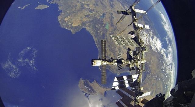 ЦПК: модуль «Наука» позволит резко поднять продуктивность российского сегмента МКС