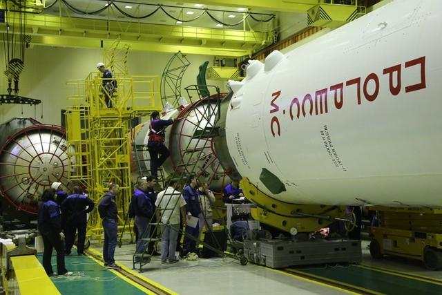Применять сверхкороткую схему полёта при запуске грузовика «Прогресс МС-12» не планируется