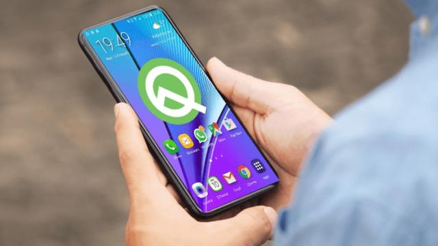 Как установить бета-версию Android Q на ваш Google Pixel