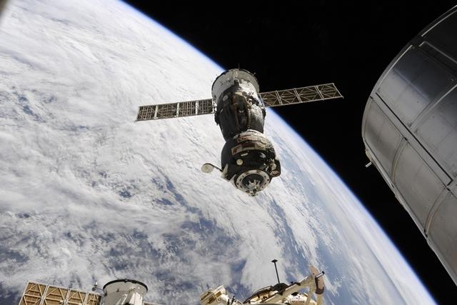 Сделано в России: передовая система телеметрии повысит надёжность космических аппаратов