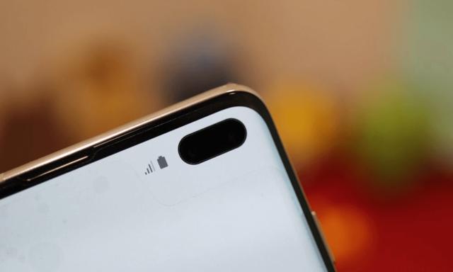 Что делать, если селфи на Galaxy S10 и других смартфонах Samsung получаются отзеркаленными