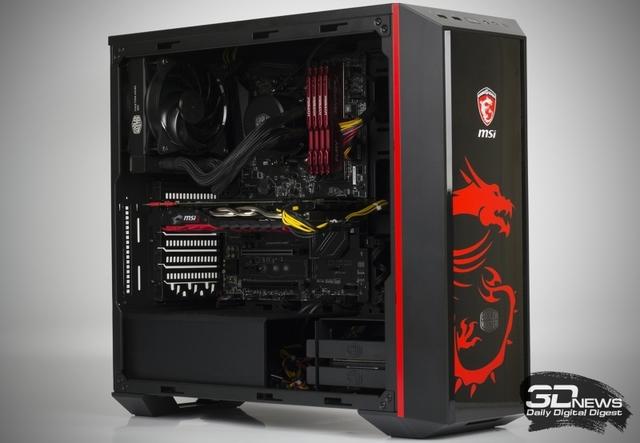 Новая статья: Компьютер месяца — май 2019 года