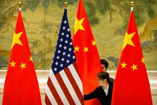 FT: Китай отказывается выполнить требование США ослабить ограничения для технологических фирм
