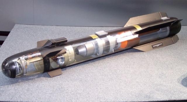 В США создали высокоточную «бомбу-ниндзя» с лезвиями вместо взрывчатки для поражения террористов